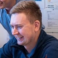 Bjørn Ove Johansen