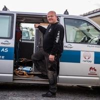 Stig Erik Granli