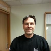 Hans-Erik Fossum
