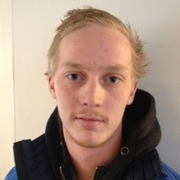 Odd Arne Grønlie - Olsen