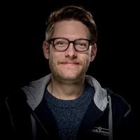Christopher Bjørk