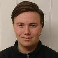 Christoffer Johansen