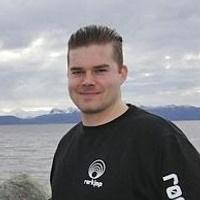Daniel Titlestad