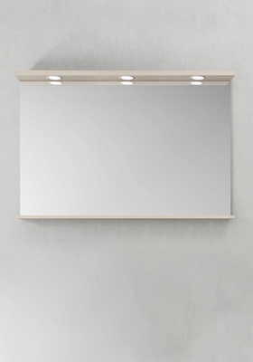 Hafa Speil Store Ledspots Askemønster 1000