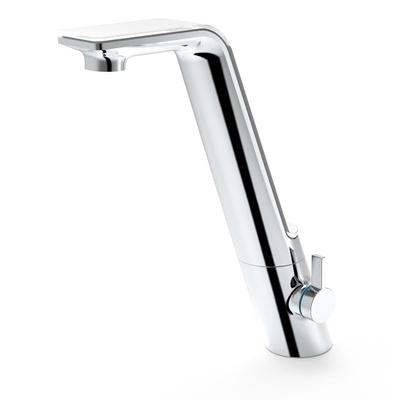 Oras Sense Kjøkkenkran med touch-funksjon og avstengning for oppvaskmaskin