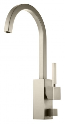 Tapwell DOM184 Brushed Nickel
