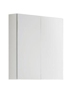 Hafa Base speilskap 600 hvit
