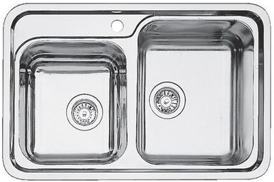 Blanco Classic 8 IF Kjøkkenvask