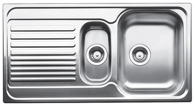6 S Kjøkkenvask