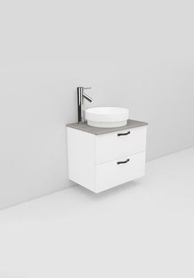 Noro Benkepl. S. Surface 600 Marmor (Flexline)