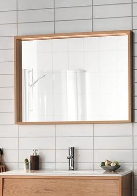 Hafa Original speil 900 eikefinér