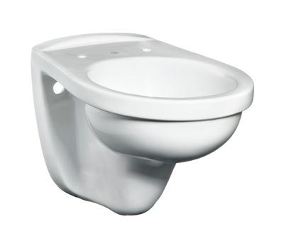 Toalettskål For Veggmontering 7g6510