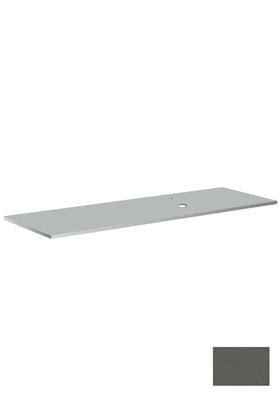 Hafa Benkeplate 1610x462x12 h hull cemento spa suede