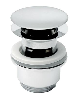 Damixa Damixa servantventil , klikk ventil m/overløp