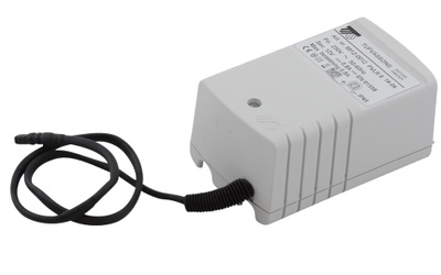 FMM Tronic Nettadapter 12V IP45 f/fast montering