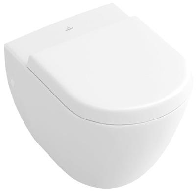 Subway Toalettsete Compact M/Qr 9m66 Q1 01