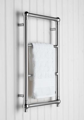 Hafa Hampton håndkletørker 475x750 krom