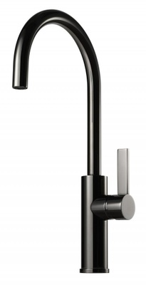 Tapwell ARM180 Black Chrome Kjøkkenbatteri