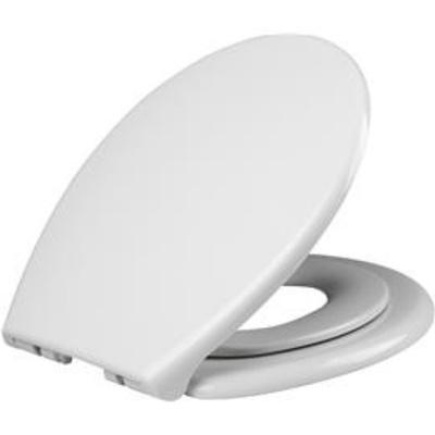 Duschy Duschy toalettseter Toalettsete Soft Junior Integr Barnesete Hvit Universal Sc Qr