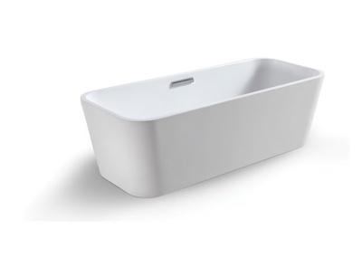 Badekar Dybe