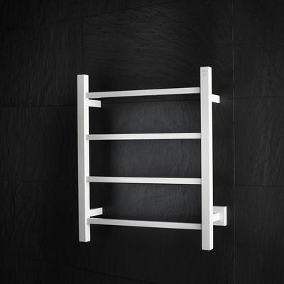 Westerbergs Tempo Ladder Håndkletørker, krom