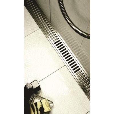 Unidrain 900 mm Classic Line sampakket komplett