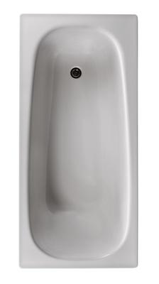 Badekar 1600x700 mm