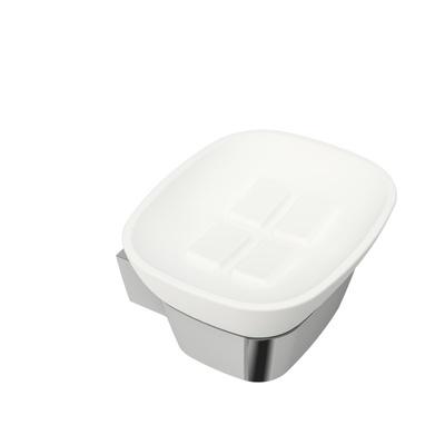 White Såpeskål, veggmodell