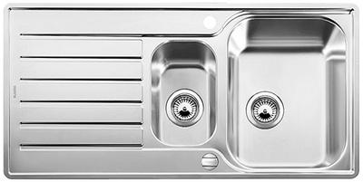 Blanco Lantos 6S-IF Kjøkkenvask