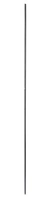 Nisjeprofil til Imber dusjdør2000x60x35 magnetlist. a-coll