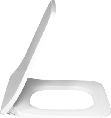 Villeroy & Boch Venticello WC Seat softcl/quick-rel.