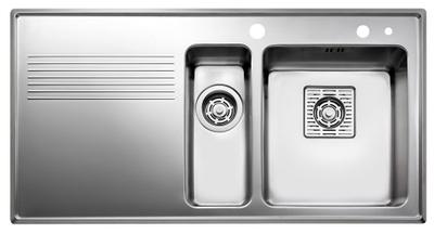 Intra Frame Kjøkkenvask FR97SHR