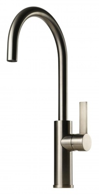 Tapwell ARM180 Brushed Nickel Kjøkkenbatteri
