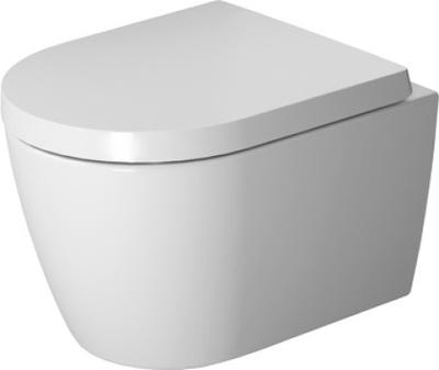 370X480mm Rimless WC kompakt veggh. u/skyllekant