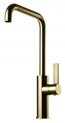 Tapwell ARM980 Honey Gold Kjøkkenbatteri