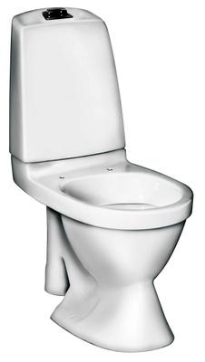 Nautic 5591 Toalett