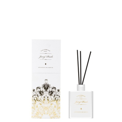Victorian Diffuser Sense Juicy Peach White