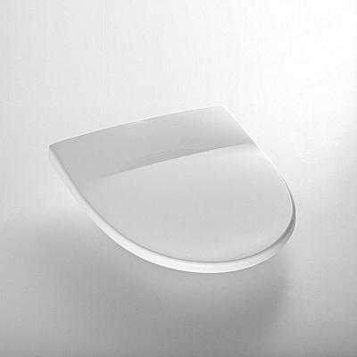 Porsgrund Seven D Toalettsete, Myk Plast