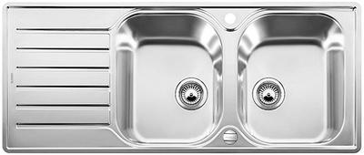 Blanco Lantos 8S-IF Compact Kjøkkenvask