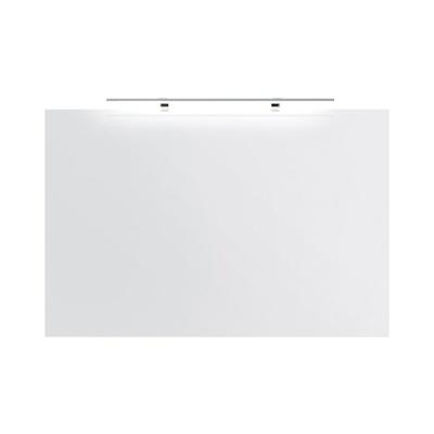 Speil 120 med LED-lampe IP44