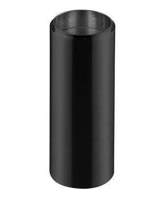 Tapwell XPRO600 Matt Sort Forhøyningssokkel 100mm (EVM)