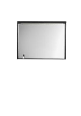 Hafa Original speil 600 sort finér