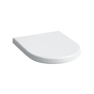 Laufen Pro Liberty toalettsete HC, hvit
