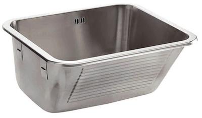 Vaskekar for nedfelling