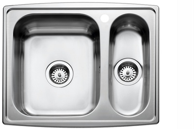 Intra Horizon Kjøkkenvask HZ615SH-02