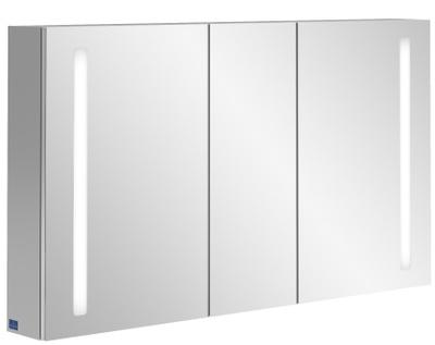 Speilskap, 130 cm