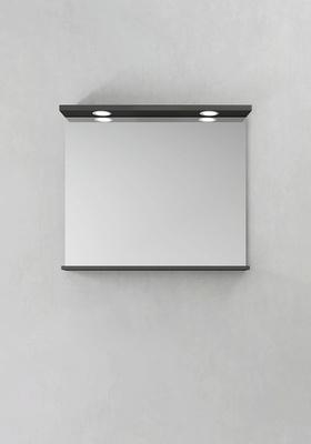 Hafa Speil Store Ledspots Antracit 800