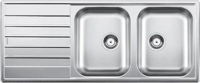 Blanco Livit 8S Kjøkkenvask