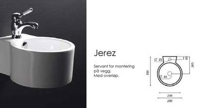Jerez servant