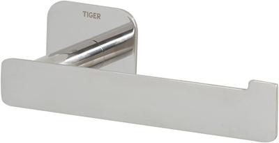 Tiger Colar krom rustfritt stål Toalettrullholder